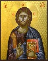 Christ - Χριστὸς